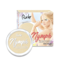 Rude Cosmetics: Nymph Glow Powder - Aurae-Breezes