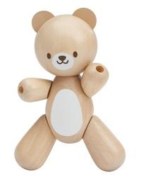 PlanToys - Wooden Bear