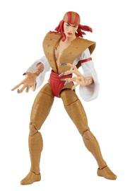 """Marvel Legends: Super Villains Lady Deathstrike - 6"""" Action Figure"""