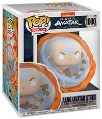 """Avatar: Aang (Avatar State) - 6"""" Pop! Vinyl Figure"""