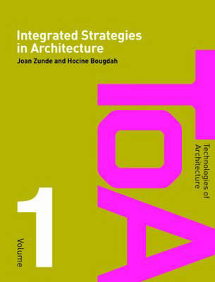 Integrated Strategies in Architecture by Joan Zunde image