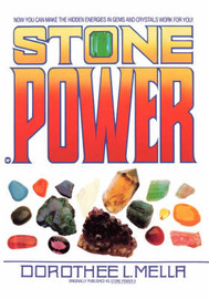 Stone Power by Dorothee L. Mella