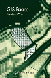 GIS Basics by Stephen Wise image
