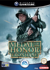 Medal of Honor: Frontline for GameCube