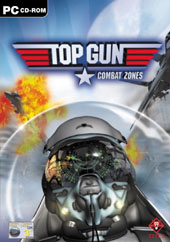 Top Gun: Combat Zones for PC Games