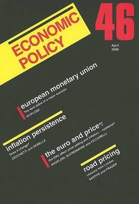 Economic Policy image