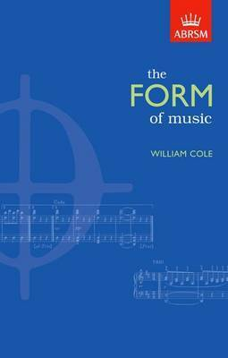 Form of Music