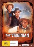The Virginian - Season 3 (10 Disc Set) on DVD