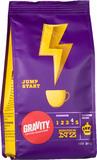 Gravity Jump Start Plunger Grind Coffee (200g)