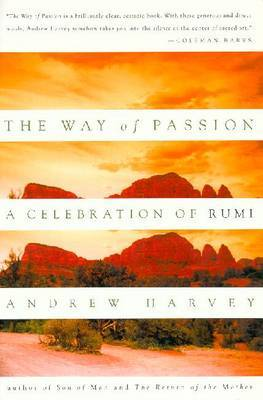 The Way of Passion by Andrew Harvey image