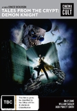 Tales From The Crypt: Demon Knight DVD