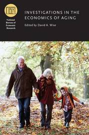 Investigations in the Economics of Aging