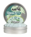 Crazy Aarons Thinking Putty: Foxfire