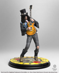 "Rock Iconz: Slash - 8.5"" Statue"