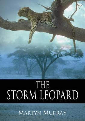 The Storm Leopard by Martyn Murray image