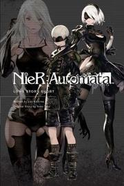 NieR:Automata: Long Story Short, Vol. 1 by Jun Eishima image