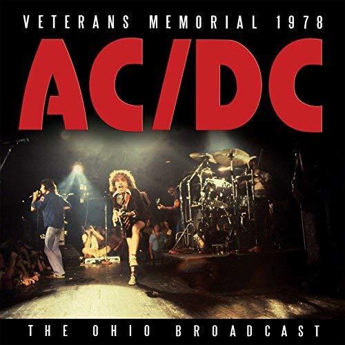 Veterans Memorial by AC/DC