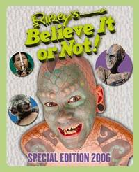 Ripley's Believe it or Not! by Mary Packard image
