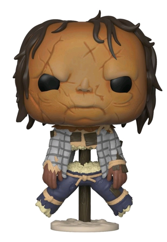 Scary Stories: Scarecrow (Harold) - Pop! Vinyl Figure