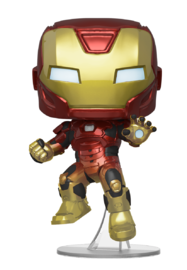 Avengers (VG2020): Iron Man (Space Suit) - Pop! Vinyl Figure