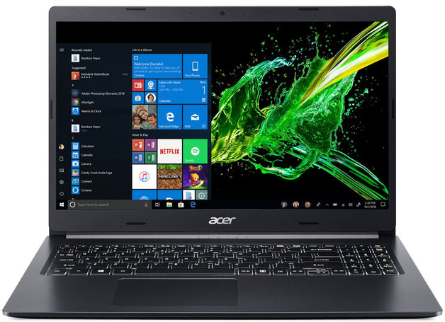 "15.6"" Acer Aspire 5 i7 8GB MX250 512GB Laptop"