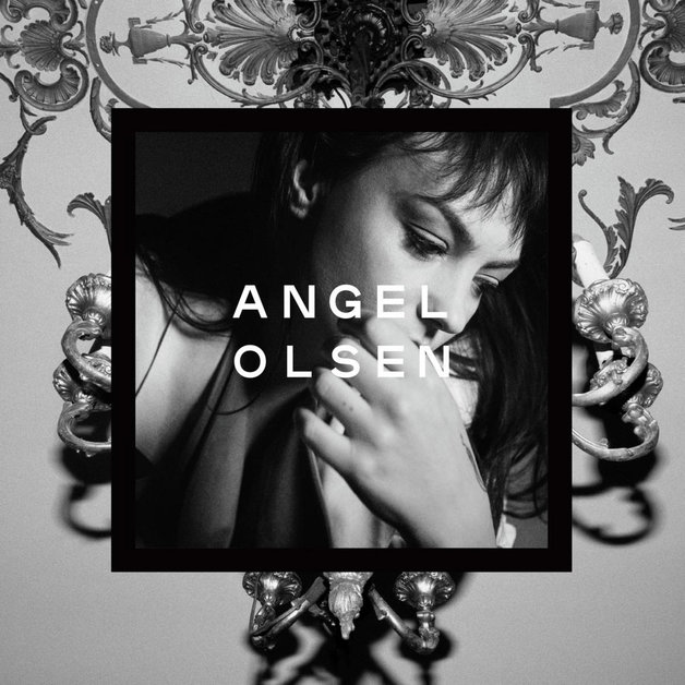 Song Of The Lark And Other Far Memories by Angel Olsen