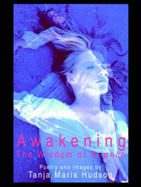 Awakening: The Wisdom of Silence by Tanja Maria Hudson image