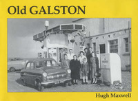Old Galston by Hugh Maxwell image