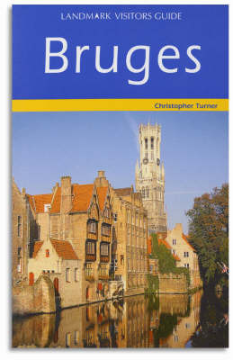 Bruges by Christopher Turner image