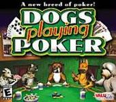 Dogs Playing Poker for PC Games