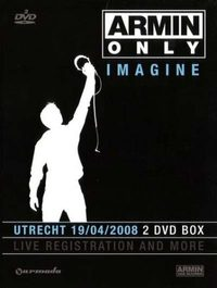 Armin Only - Imagine (2DVD) on