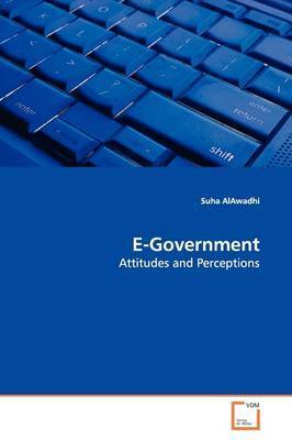 E-Government by Suha AlAwadhi
