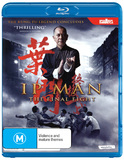 Ip Man: The Final Fight on Blu-ray