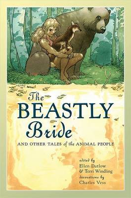 The Beastly Bride image