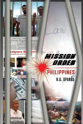 Mission Order Philippines by N G Spanos