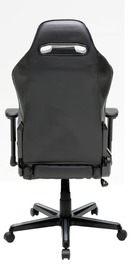 DXRacer Drifting Series DH73 Gaming Chair (Black) for  image