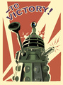 Doctor Who Maxi Poster - Dalek (23)