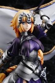 Fate/Grand Order: 1/7 Ruler/Jeanne D'Arc - PVC Figure