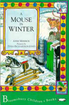 A Mouse in Winter by Anne Merrick