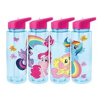 My Little Pony Tritan Drink Bottle