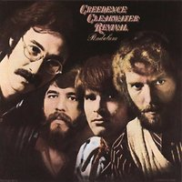 Pendulum by Creedence Clearwater Revival image
