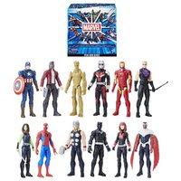 "Marvel: Titan Hero Series - 12"" Action Figure 12-Pack"