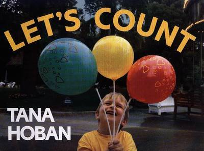 Let's Count by Tana Hoban image