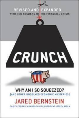 Crunch by Jared Bernstein