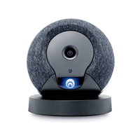 Cocoon HD All-In-One Indoor Home Security Camera With Advanced Multi-Room Protection System
