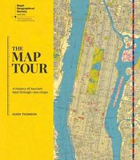 The Map Tour by Hugh Thomson