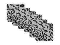 Maxwell & Williams: Kiku Coaster Set of 6 (10.5cm)