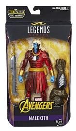 "Marvel Legends: Malekith - 6"" Action Figure"