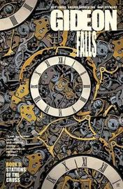 Gideon Falls Volume 3: Stations of the Cross by Jeff Lemire
