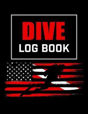 Dive Log Book by Christina Romero